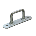 aRectangular Clamp
