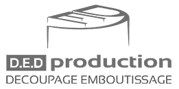 Logo DED Production