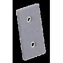 kBacking rivets - Double