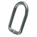 dClamps - Folding Welded D-Ring