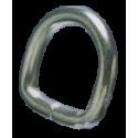 eClamp - Folding Welded D-ring
