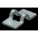 aClamp - Short folding Wafer welding